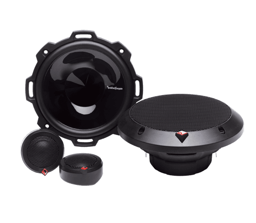 Rockford Fosgate Punch 5.25″ Series Component System
