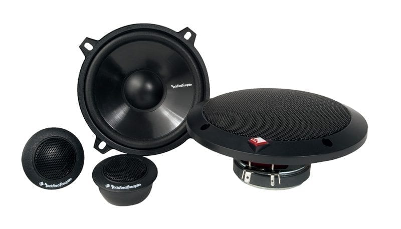 Rockford Fosgate Prime 5.25″ 2-Way Component System