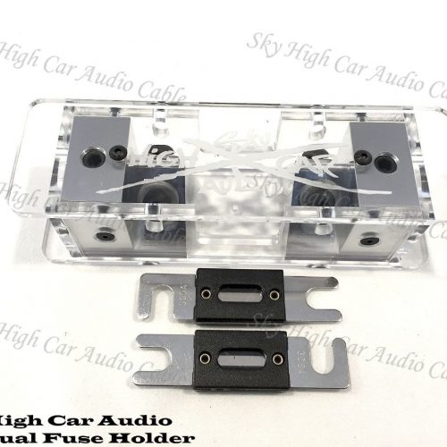 SKY HIGH  2/0 ANL FUSE HOLDER